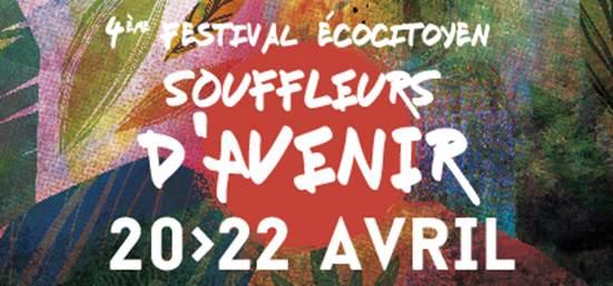 Festival Souffleurs d'avenir Biot